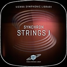 Vienna Instruments Synchron Strings I Standard Library Download