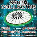 EastWest Synth Collector 1 Audio CD and Akai/E-MU Sample CD-ROM thumbnail