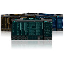 KV331 Audio SynthMaster Everything Bundle Software Download