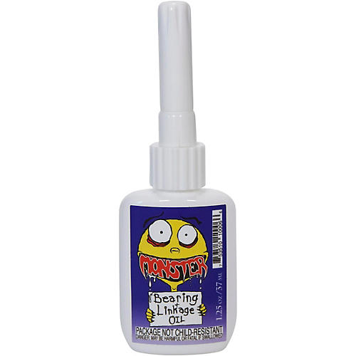 Monster Oil Synthetic Bearing and Linkage Oil 1.25 oz