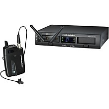 Open Box Audio-Technica System 10 Pro ATW-1301/L Lavalier System