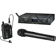 Audio-Technica System 10 Pro ATW-1312/L Lavalier / Handheld System