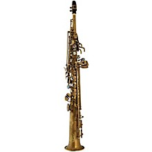 P. Mauriat System 76 One-Piece Professional Soprano Saxophone
