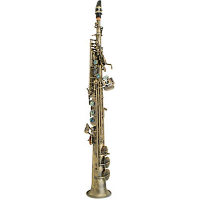 P. Mauriat System 76 Professional Soprano Saxophone