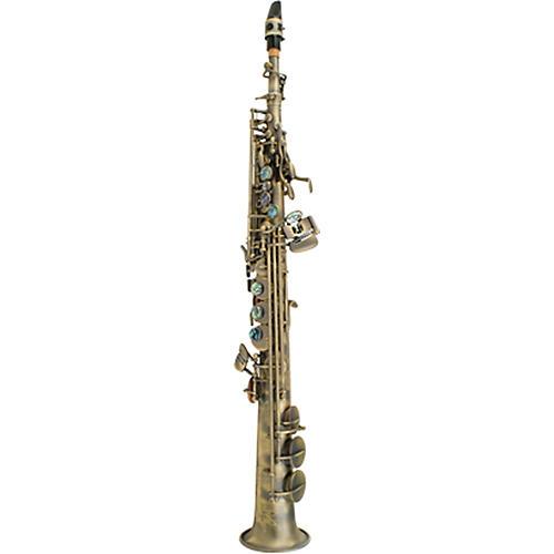 P. Mauriat System 76 Professional Soprano Saxophone