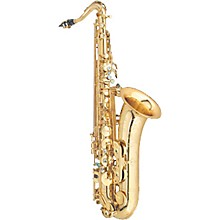 System 76 Professional Tenor Saxophone Gold Lacquer