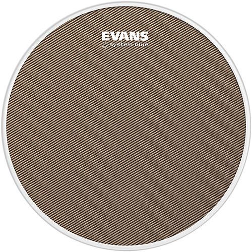 Evans System Blue Marching Snare Batter 14 in.