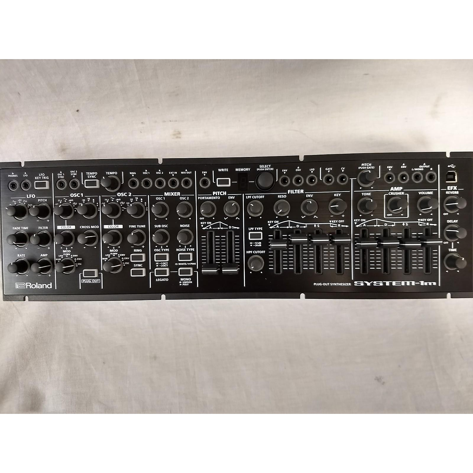 Roland System M-1 Synthesizer
