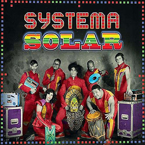 Alliance Systema Solar - Systema Solar