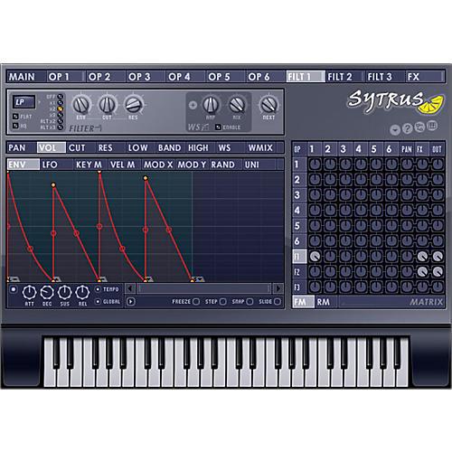 Image Line Sytrus Software Download