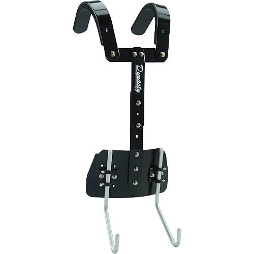 Dynasty T-Bar Snare Carrier with J-Bars
