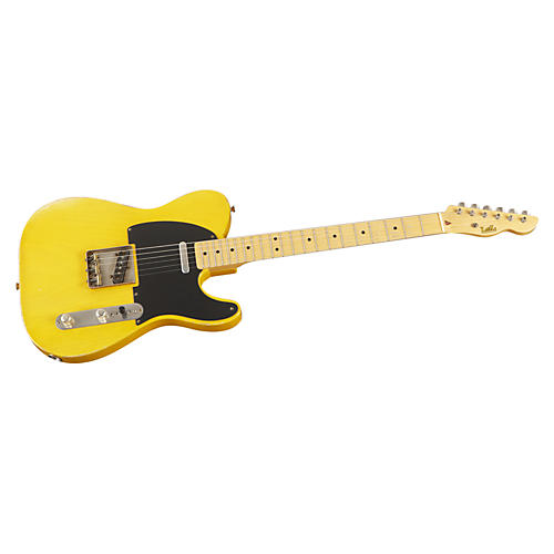 LsL Instruments T-Bone Swamp Ash Electric Guitar