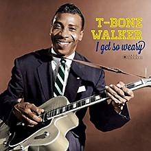 T-Bone Walker - I Get So Weary