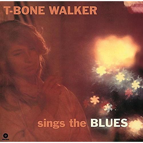 Alliance T-Bone Walker - Sings The Blues + 4 Bonus Tracks
