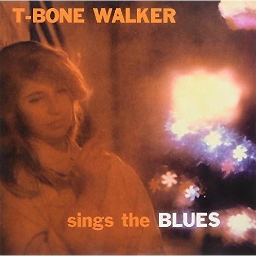 Alliance T-Bone Walker - Sings The Blues