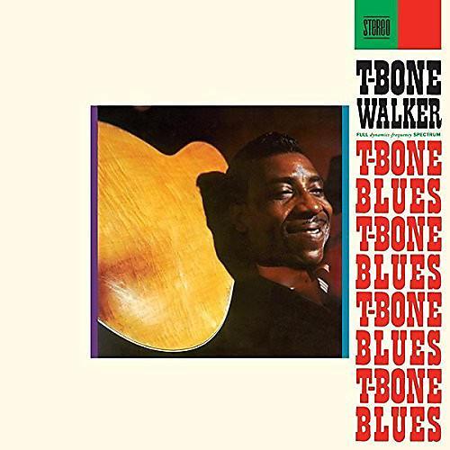 Alliance T-Bone Walker - T-Bone Blues + 2 Bonus Tracks