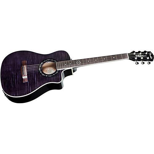 Fender T-Bucket 200CE Folk Acoustic-Electric Guitar