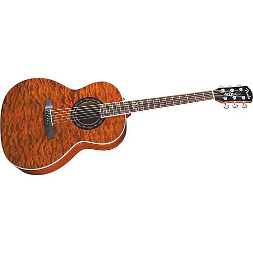 fender t bucket 300 orchestra acoustic guitar musician 39 s friend. Black Bedroom Furniture Sets. Home Design Ideas