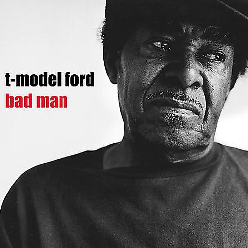 Alliance T-Model Ford - Bad Man
