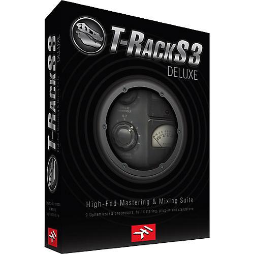 IK Multimedia T-RackS 3 Deluxe
