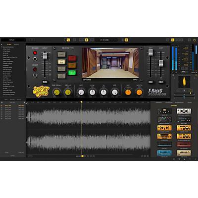 IK Multimedia T-RackS Sunset Sound Studio Reverb (Download)