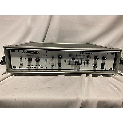 Peavey T-mAX Bass Amp Head