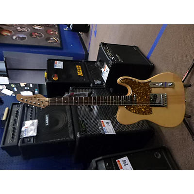 Jay Turser T-style Acoustic Guitar