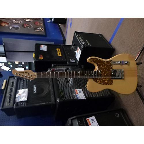 T-style Acoustic Guitar