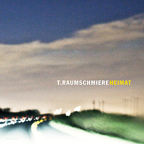 Alliance T. Raumschmiere - Heimat
