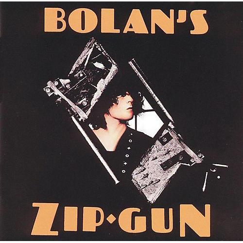 Alliance T. Rex - Bolan's Zip Gun (Limited) (Pict)