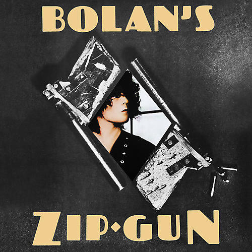 Alliance T. Rex - Bolans Zip Gun