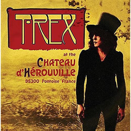 Alliance T. Rex - Chateau De Herouville