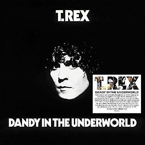 Alliance T. Rex - Dandy in the Underworld