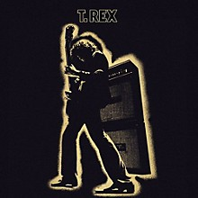 T. Rex - Electric Warrior + 2014