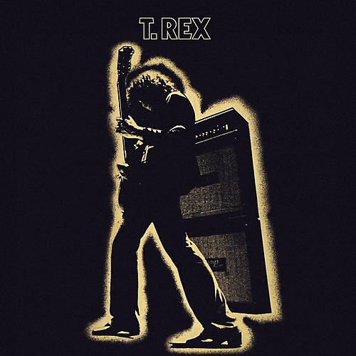 Alliance T. Rex - Electric Warrior + 2014