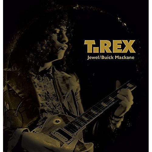 Alliance T. Rex - Jewel