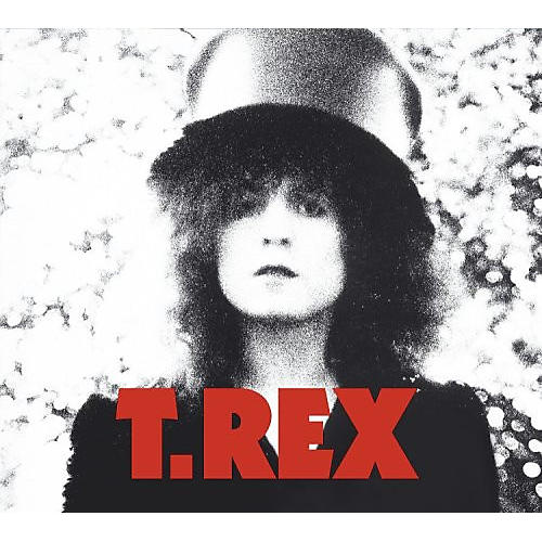 Alliance T. Rex - Slider (Deluxe Version Black Vinyl)