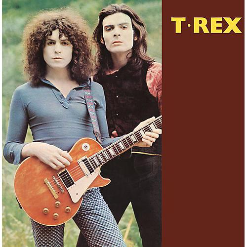 Alliance T. Rex - T. Rex
