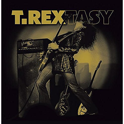 Alliance T. Rex - T.rextasy