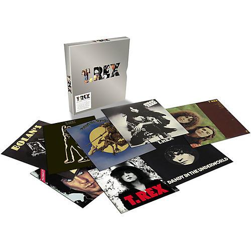 Alliance T.Rex - Vinyl Collection