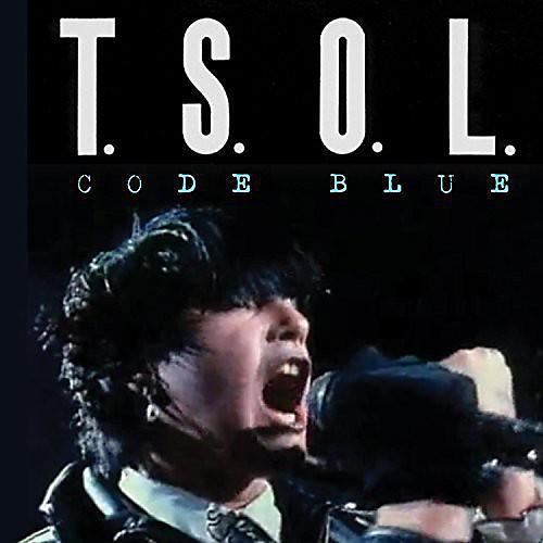Alliance T.S.O.L. - Code Blue