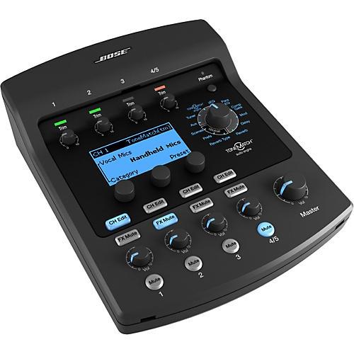 bose t1 tonematch audio engine musician s friend rh musiciansfriend com Bose T1 Mixer bose t1 tonematch manual svenska