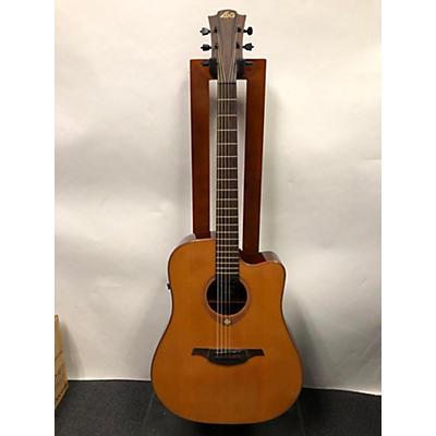 Lag Guitars T100DCE Acoustic Electric Guitar