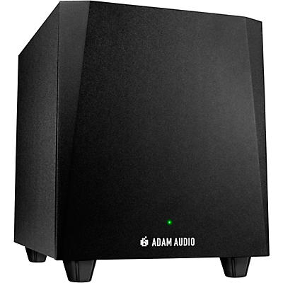 "ADAM Audio T10S 130W 10"" Active Studio Subwoofer"