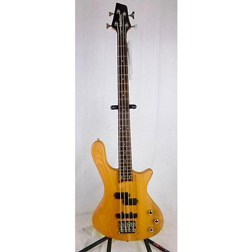Washburn T14 Electric Bass Guitar Natural