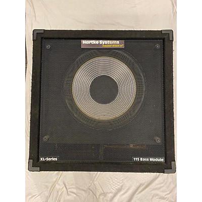 Hartke T15xl Bass Cabinet