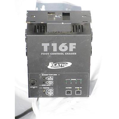 Elation T16F Lighting Controller