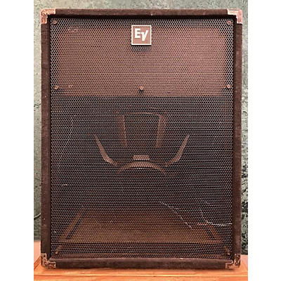 Electro-Voice T18 Unpowered Subwoofer