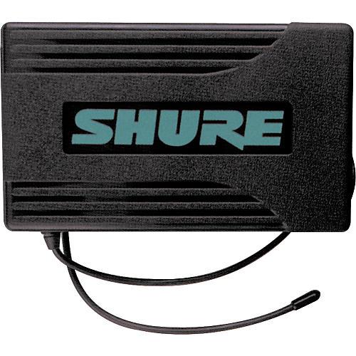 Shure T1G VHF Bodypack Transmitter