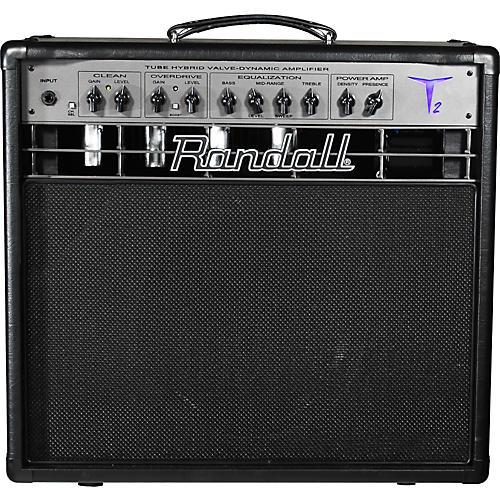 randall t2 series t2c 100w 1x12 guitar amp combo musician 39 s friend. Black Bedroom Furniture Sets. Home Design Ideas
